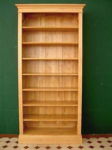 Regal Holz Massiv : regal holz massiv erle im naturton 220x100x35cm ~ Eleganceandgraceweddings.com Haus und Dekorationen