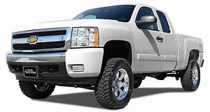 Tuff Country 4 U2033 Lift Kits For Your 2007