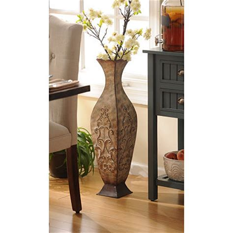 vases design ideas amazing floor vases cheap tall floor