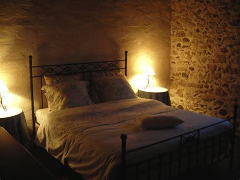 deco cuisine romantique la chambre le soir photo 1 3 ambiance feutrée et