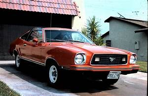 1978 Mustang II, Mach 1 | This was my 1978 car in front of m… | Flickr