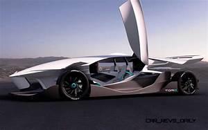 Ed Auto : 2015 ed design torq concept 24 ~ Gottalentnigeria.com Avis de Voitures