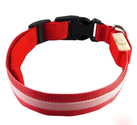 Lighted Collar by Led Collar Canine Care Productscanine Care