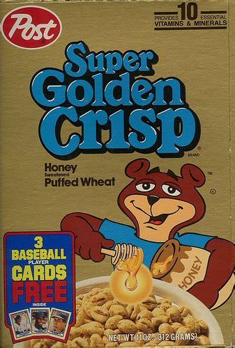 top cereal mascots
