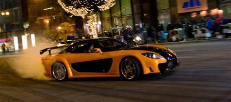 Which Is The Coolest Car In 'fast And Furious?' We Rank