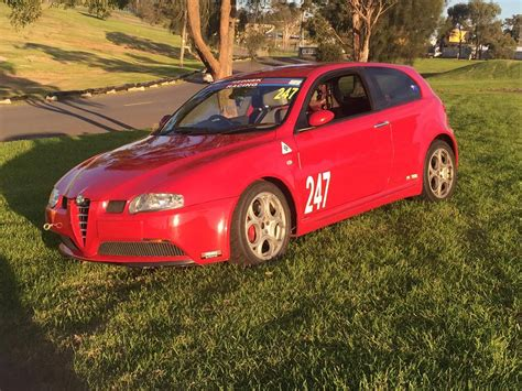 Alfa Romeo Spare Parts Sydney Nsw