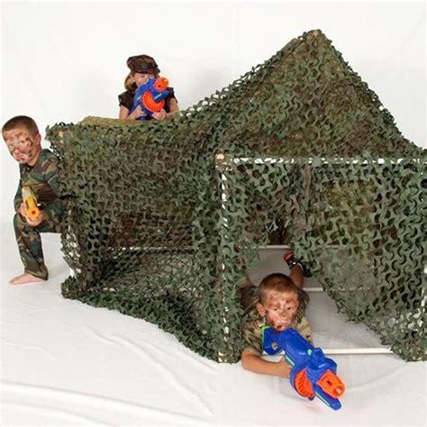 Huge Fort Kit  Christmas Gifts for Kids