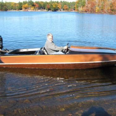 Carlson Contender Boat For Sale by Carlson Contender 1976 For Sale For 2 950 Boats From