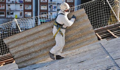 professional asbestos surveys  removals