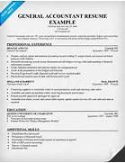 General Accountant Resume Sample Resume Samples Across Free Senior Accounting Resume Template Sample MS Word Accountant Resume Sample By Amy Brown Resume Writing Resume Sample Of Accounting Clerk Position Http Www