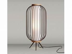 Lampe De Sol : lampe de sol ronde chaplin 195 64 ~ Dode.kayakingforconservation.com Idées de Décoration