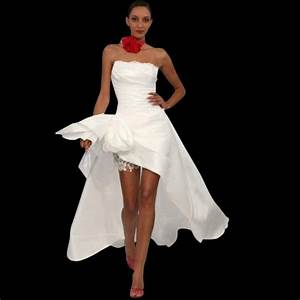 unique fun and funky wedding dress by cymbeline With funky dresses for weddings