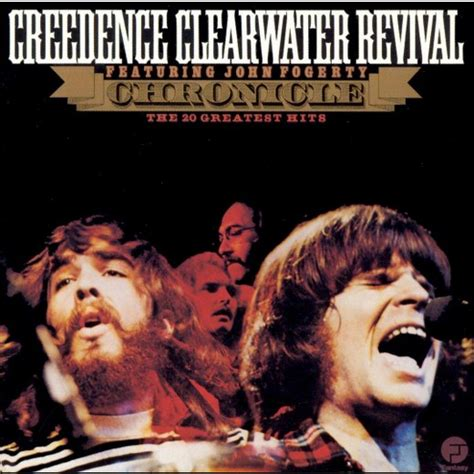 office furniture rock ccr creedence clearwater revival chronicle vol 1