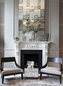 How, To, Style, An, Antique, Fireplace, 27, Ideas