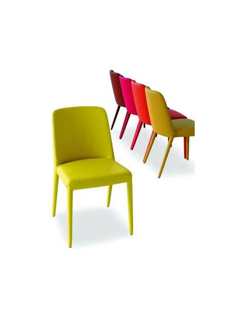 chaises simili cuir chaise simili cuir magnum lia airnova