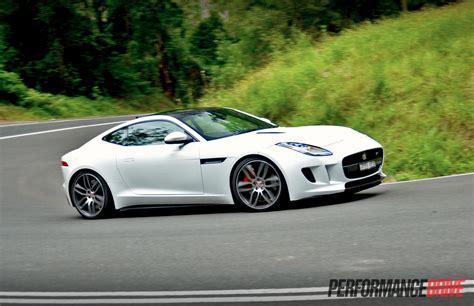 2015 Jaguar F-type R Coupe Review (video)