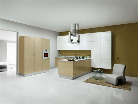Modular Kitchens, The New Vogue In Market  How To