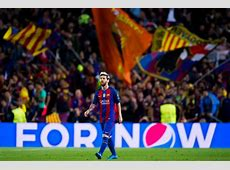 Lionel Messi sets new Champions League record with hat