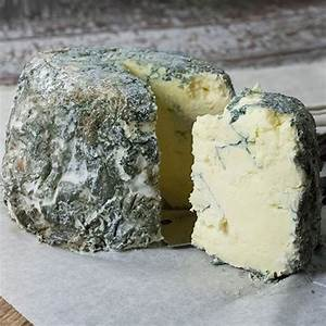 Jersey Blue is a wild and exciting blue cheese. The ...
