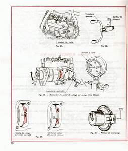 Pompe Injection Cav 3 Cylindres : calage de pompe injection cav dpa ~ Gottalentnigeria.com Avis de Voitures