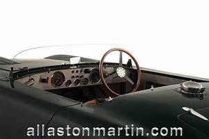 1954 Aston Martin Db3 Igniter Kit Manual