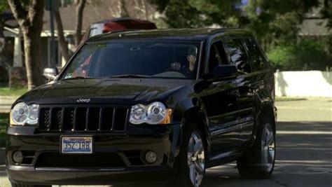 2008 Jeep Grand Cherokee Srt-8 [wk] In