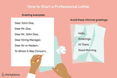 formal letter closing examples