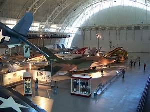 Smithsonian National Air and Space Museum: Steven F. Udvar ...