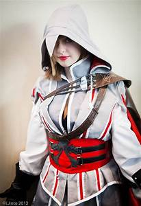 CosPlayForAll: cosplay assassin's creed Girls