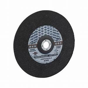 Disque A Tronconner : disque tron onner w rth standard acier pour ~ Dallasstarsshop.com Idées de Décoration