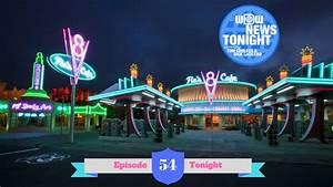 WDW News Tonight – Season 2 – Episode 54