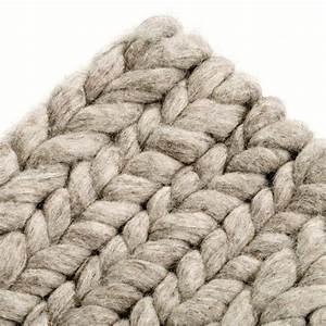 1000 idees sur le theme tapis en laine sur pinterest With tapis laine tressée