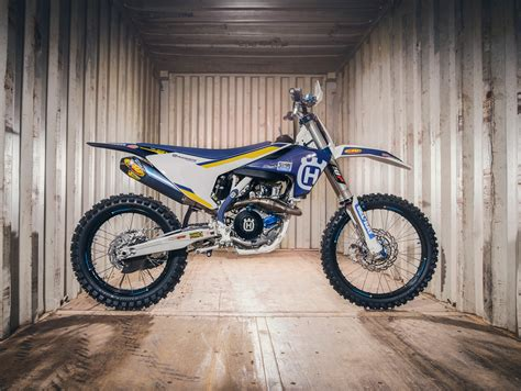 Review Husqvarna Fc 250 by 2016 Husqvarna Fc 250 Fc 350 And Fc 450 Ride Review