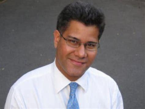 alok sharma mp named  chairman  conservative friends