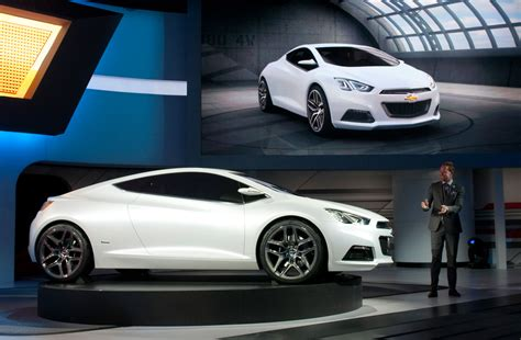 Chevrolet Car : Killing America's Dreams, One Lousy Concept Car At A Time