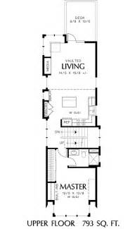 narrow home plans narrow house plans studio design gallery best design