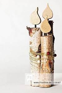 Dekorationen Aus Holz : dekoration holz kerze produktion weihnachten lizenzpflichtiges bild bildagentur f1online 7119167 ~ Yasmunasinghe.com Haus und Dekorationen