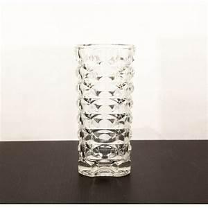 Gros Vase En Verre : beau vase vintage en verre ~ Teatrodelosmanantiales.com Idées de Décoration