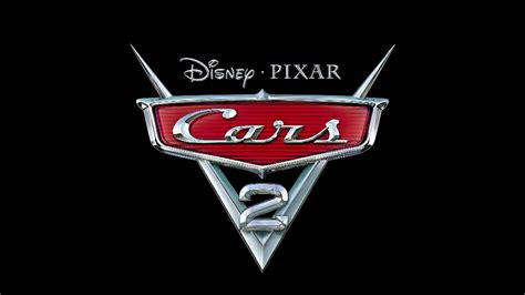 Cars Logo by Cars 2 Logo Reveal