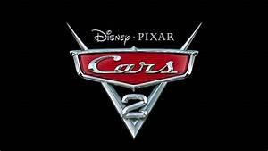 Film Cars 2 : cars 2 logo reveal youtube ~ Medecine-chirurgie-esthetiques.com Avis de Voitures