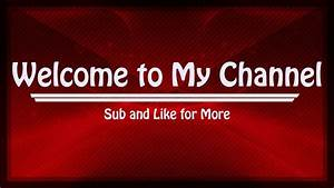 #Subscribe#My Channel#And Like My Videos#👻 - YouTube