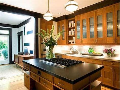 craftsman kitchen lighting craftsman kitchen design 3 jpg 490 215 368 on island 2987