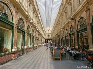 Galeries Royales Saint Hubert Brussels Travel To Eat