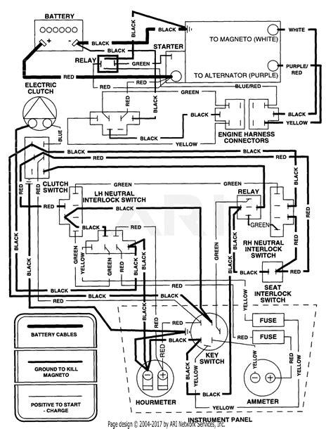 Scag Ssz Parts Diagram For