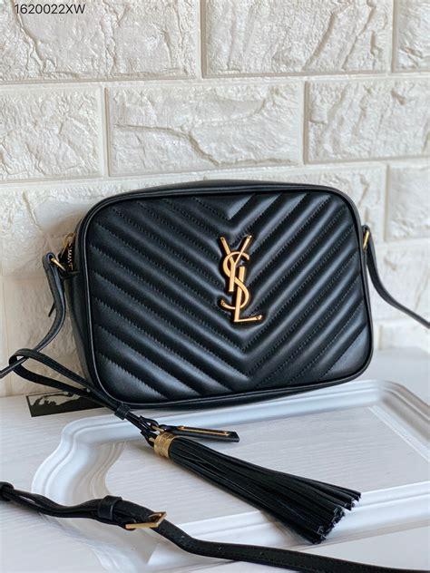 ysl saint laurent lou camera bag cross body leather shoulder bags  tassels ysl crossbody