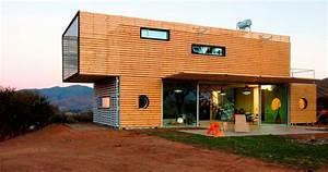 Container Architektur Die 5 Kreativsten Containerhuser