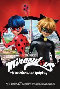 Miraculous Ladybug Resume by Personnages De La S 233 Rie Miraculous Betaseries