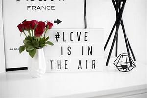 Romantische Ideen Zum Jahrestag : ideen f r eine romantische valentinstag deko bezaubernde nana ~ Frokenaadalensverden.com Haus und Dekorationen