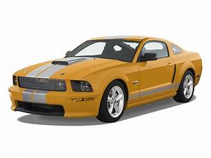 2009 Ford Mustang GT Coupe Premium - Ford Sport Coupe Review - Automobile Magazine