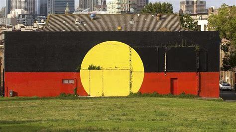 aboriginal flag nitv